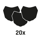 20X MINI +18,00€
