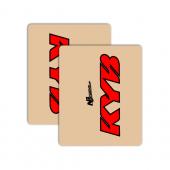 KYB PRIEHLADNE RED +14,90€