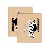 FOX PRIEHLADNE WHITE +14,90€